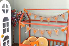 Portakalımın Odası