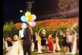 Parti Tadında Düğün Eğlencemiz